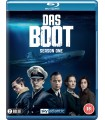 Das Boot - Season 1. (2018– ) (2 Blu-ray) 27.11.