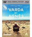 Varda by Agnes (2019) (Blu-ray + DVD)
