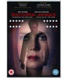 Nocturnal Animals (2016) DVD