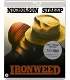 Ironweed (1987) (Blu-ray + DVD)