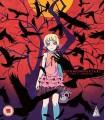 Kizumonogatari: I Tekketsu-hen (2016) Blu-ray
