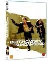 Butch Cassidy and the Sundance Kid (1969) DVD