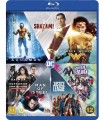 DC 7-Film Collection (7 Blu-ray)