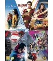 DC 7-Film Collection (7 DVD)