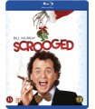 Scrooged (1988) Blu-ray