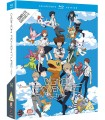 Digimon Adventure Tri: The Complete Movie Collection (2015 - 2018) (6 Blu-ray)