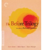 The Before Trilogy (1995 - 2013) (3 Blu-ray)