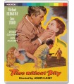 Time Without Pity (1957) Blu-ray