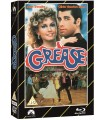 Grease (1978) Limited Edition VHS (Blu-ray + DVD)