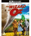 The Wizard of Oz (1939) (4K UHD + Blu-ray)