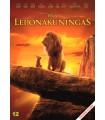 Leijonakuningas (2019) DVD 29.11.