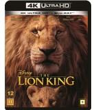 The Lion King (2019) (4K UHD + Blu-ray)