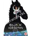 BoJack Horseman - Season 2. (2014– ) (2 DVD) 4.12.