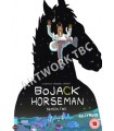 BoJack Horseman - Season 2. (2014– ) (2 Blu-ray) 4.12.