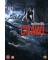Crawl (2019) DVD 6.1.
