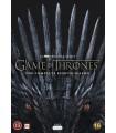 Game of Thrones - Kausi 8. (2011-) (4 DVD)