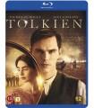 Tolkien (2019) Blu-ray