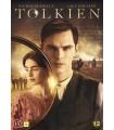 Tolkien (2019) DVD