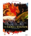 The Lion in Winter (1968) DVD