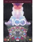 The 100 - Kausi 6. (3 DVD)