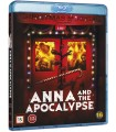 Anna and the Apocalypse (2017) Blu-ray