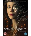 The Spanish Princess - Season 1.  (2019– ) (3 DVD)