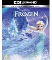 Frozen (2013) (4K UHD + Blu-ray)
