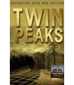 Twin Peaks Definitive Gold Box Edition (10 DVD)