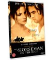 Horseman on the Roof (1995) DVD