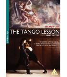 The Tango Lesson (1997) DVD