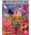 Legend of the Witches (1970) / Secret Rites (1971) (Blu-ray + DVD)