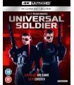 Universal Soldier (1992) (4K UHD + Blu-ray)