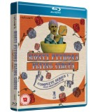 Monty Python's Flying Circus: The Complete Series 1. (1969) (2 Blu-ray)