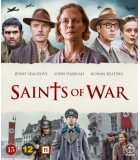 Saints Of War (2017) Blu-ray