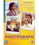 Photograph (2019) DVD