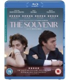 The Souvenir (2019) Blu-ray