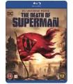 Death & Return of Superman (2018) Blu-ray