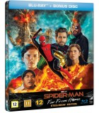 Spider-Man: Far from Home (2019) Steelbook (2 Blu-ray)