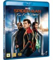 Spider-Man: Far from Home (2019) Blu-ray