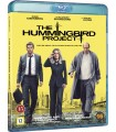 The Hummingbird Project (2018) Blu-ray