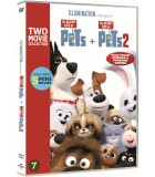 The Secret Life of Pets - Collection (2019) (2 DVD)