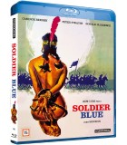 Soldier Blue (1970) Blu-ray