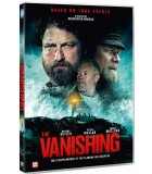 The Vanishing (2018) DVD