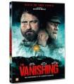 The Vanishing (2018) DVD