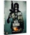 Hotel Mumbai (2018) DVD