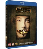 The Silence of the Lambs (1991) Blu-ray