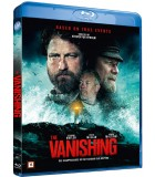 The Vanishing (2018) Blu-ray