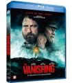 The Vanishing (2018) Blu-ray