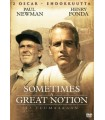 Sometimes a Great Notion (1970) DVD