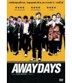 Awaydays (2009) DVD